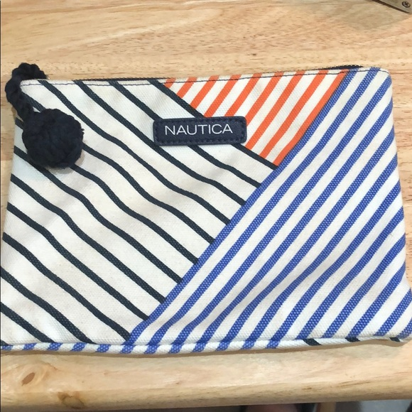 Nautica Handbags - Nautica wristlet